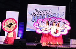 Oh! Happy Hallyu Day - Interview with Philippine K-Pop Convention