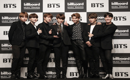 BTS, presents a new route for 'Global K-Pop'
